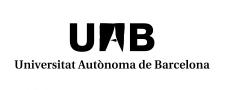 logo de Universitat Autonoma de Barcelona