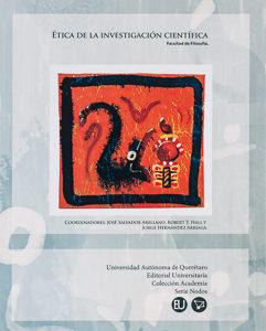 portada etica de la investigacion cientifica